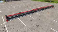 Case IH 3162 Draper 90FT