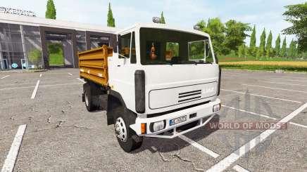 Skoda-LIAZ 110 для Farming Simulator 2017