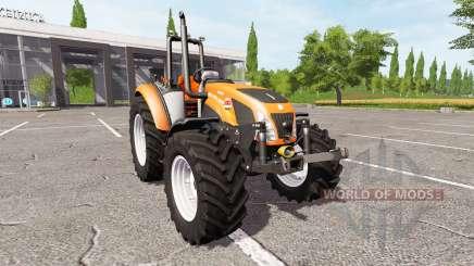 New Holland T4.75 v2.0 для Farming Simulator 2017