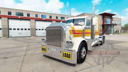Знаки негабаритного груза для American Truck Simulator