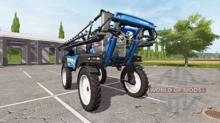 New Holland SP.400F для Farming Simulator 2017