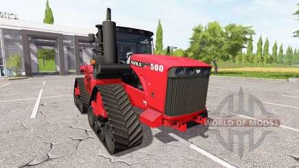 Versatile 500 для Farming Simulator 2017