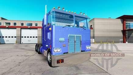 Peterbilt 352 для American Truck Simulator