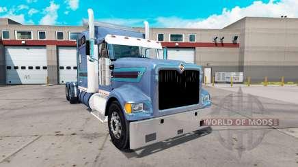 International Eagle 9900i для American Truck Simulator