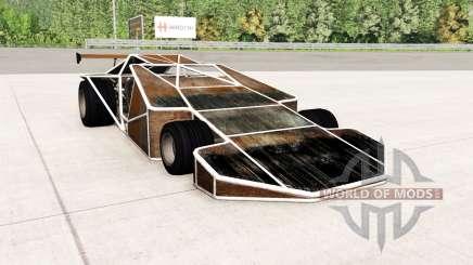 Ramp Car для BeamNG Drive