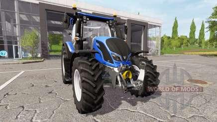 Valtra N154e для Farming Simulator 2017