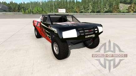 RG TrophyT v0.12 для BeamNG Drive
