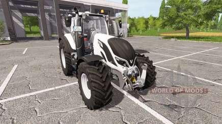Valtra T234 для Farming Simulator 2017