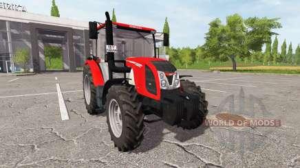Zetor Proxima 85 для Farming Simulator 2017