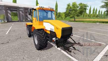 Слобожанец ХТА-300-03 для Farming Simulator 2017