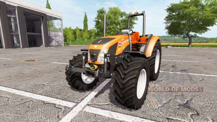 New Holland T4.75 v2.1 для Farming Simulator 2017