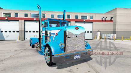 Peterbilt 351 custom для American Truck Simulator