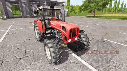 URSUS 1614 v1.1 для Farming Simulator 2017