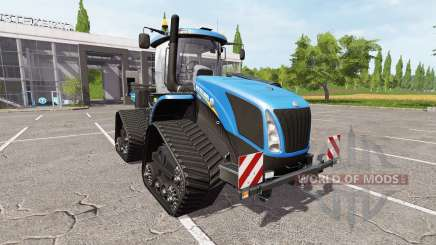 New Holland T9.480 smarttrax edition для Farming Simulator 2017