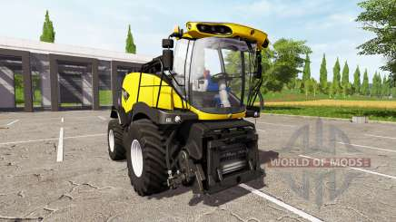 New Holland FR850 для Farming Simulator 2017