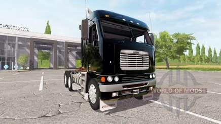 Freightliner Argosy v2.0 для Farming Simulator 2017