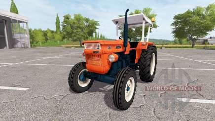 Fiat 450 для Farming Simulator 2017