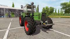 Fendt Favorit 611 LSA Turbomatik E