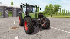 Fendt Favorit 512C Turbomatic v2.0.5