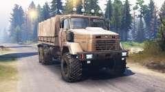 КрАЗ-63221 v2.0