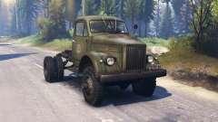 ГАЗ 63П v1.1