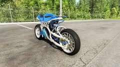 Спортивный мотоцикл v0.5