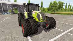 CLAAS Axion 830 v1.2