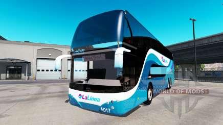 Ayats Bravo для American Truck Simulator