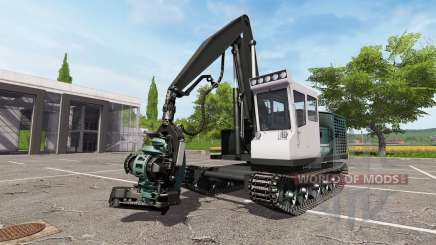 ЛП-19Б3 для Farming Simulator 2017