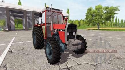 IMT 577 DV для Farming Simulator 2017