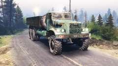 КрАЗ 257 v3.0
