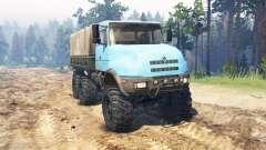 Урал 44202-59 v1.1
