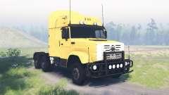 ЗиЛ 133-05А v2.0