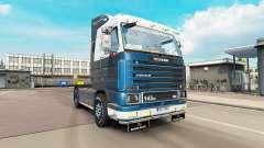 Scania 143M 500 v3.9
