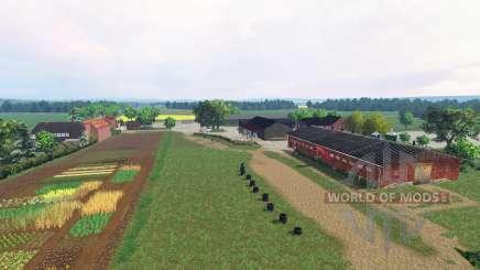 Made In Germany v0.94 для Farming Simulator 2015