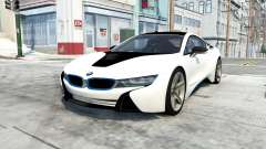 BMW i8 eDrive (I12)