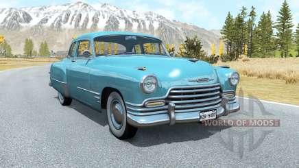 Burnside Special coupe v1.022 для BeamNG Drive