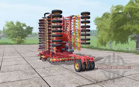 Vaderstad Rapid A 900S для Farming Simulator 2017