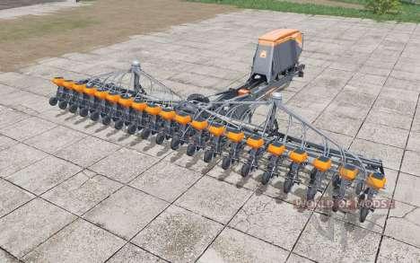 Amazone Condor 15001 Row Unit для Farming Simulator 2017