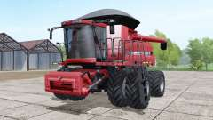 Case IH Axial-Flow 9230 Brazilian version для Farming Simulator 2017