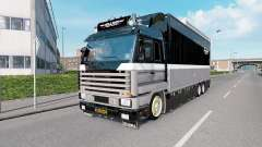 Scania R143M The Old Pirate