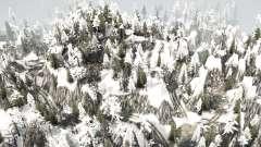Mountain Log Trail