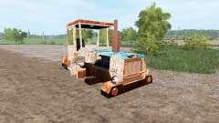 Skoda-LIAZ 180 rusty