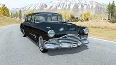 Burnside Special Limousine