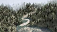 Змеиные дороги 3