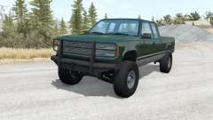 Gavril D-Series lifted