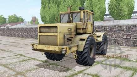 Кировец К-700А ЯМЗ-238НДЗ для Farming Simulator 2017