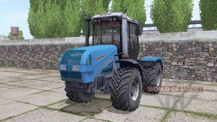 Т-17221-09 анимация частей для Farming Simulator 2017