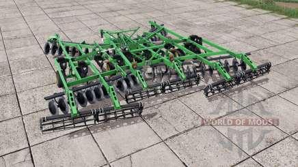 John Deere 2720 v1.1 для Farming Simulator 2017