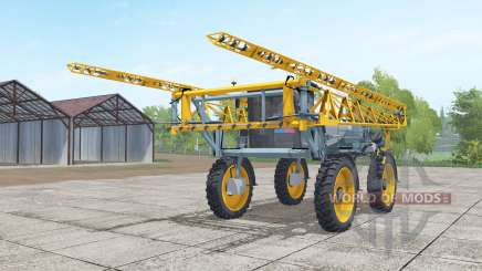 Hagie STS 16 v1.1 для Farming Simulator 2017
